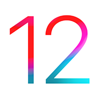 Supports iOS 12