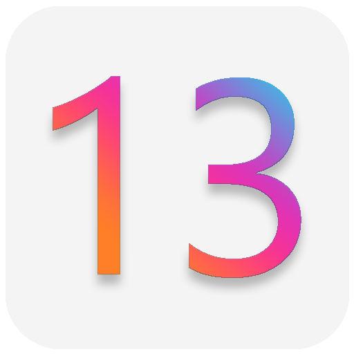 Supports iOS 13