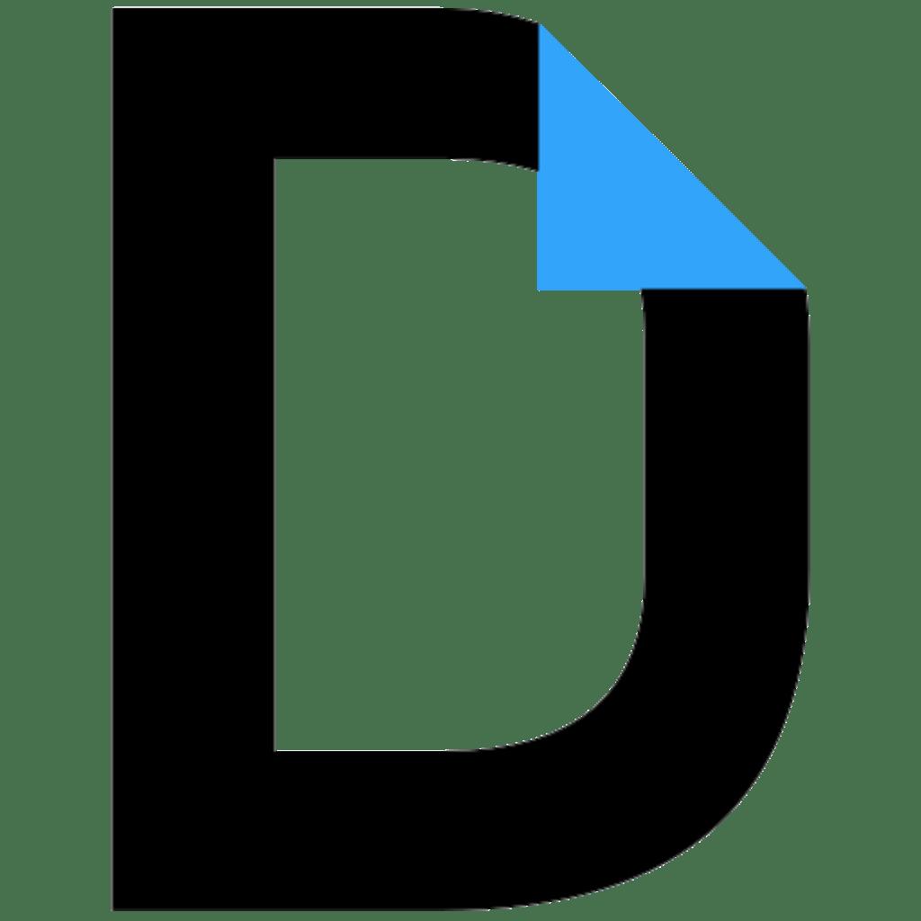 DocHub icon