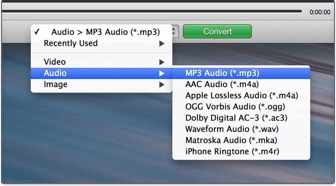 Adapter · Free Audio File Converter for Mac & PC
