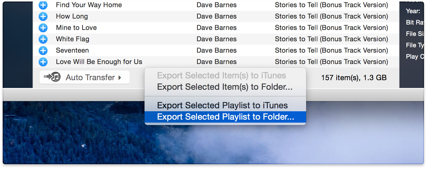 transfer music from iphone ipad ipod to your mac or pc iexplorer